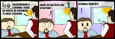 ISO stripovi