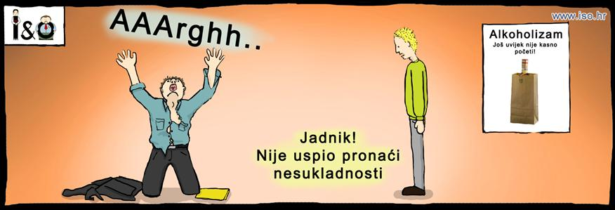 PROVEDBA INTERNOG AUDITA